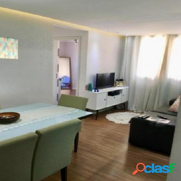 Apartamento - Venda - Santo Andre - SP - Vila Homero Thon