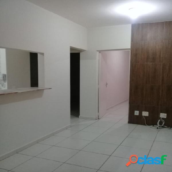 Apartamento - Venda - Sao Bernardo Do Campo - SP - Baeta