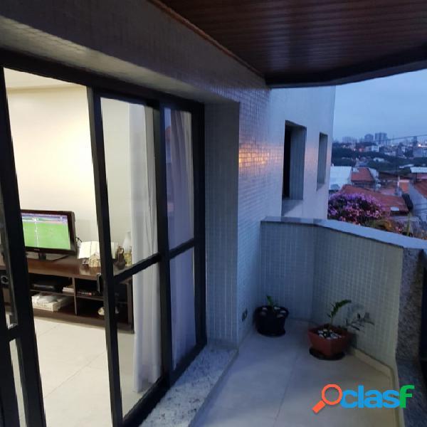 Apartamento - Venda - Sao Bernardo Do Campo - SP - Rudge