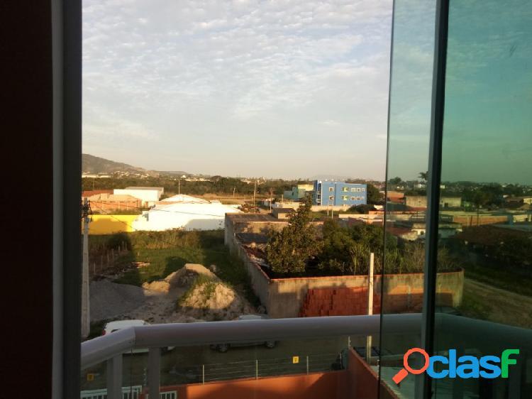 Apartamento - Venda - Sao Pedro da Aldeia - RJ - Recanto do