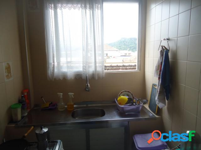 Apartamento - Venda - Sao Vicente - SP - Centro