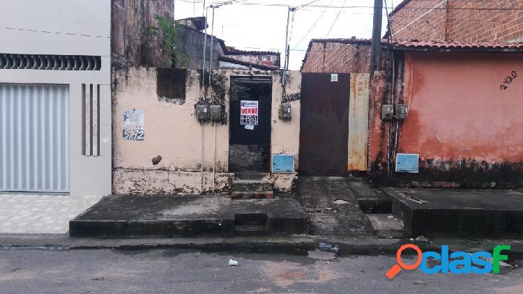 Casa Plana - Venda - Fortaleza - CE - Quintino Cunha