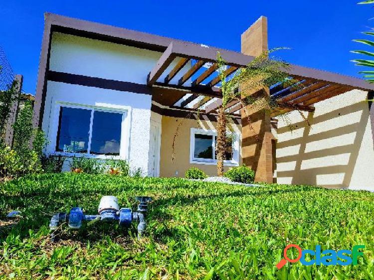 Casa - Venda - Capao da Canoa - RS - Arco Iris