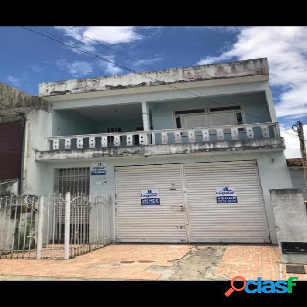 Casa - Venda - Itabaiana - SE - Centro