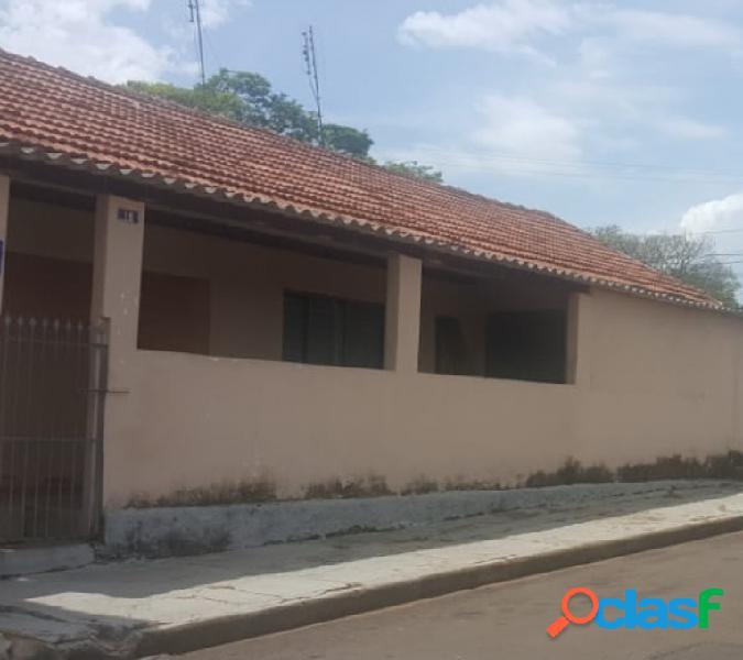 Casa - Venda - Lencois Paulista - SP - Centro