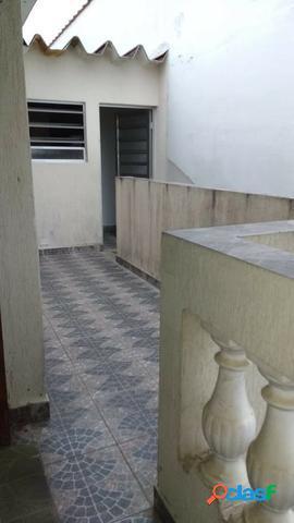 Casa - Venda - Santo André - SP - Vila Linda