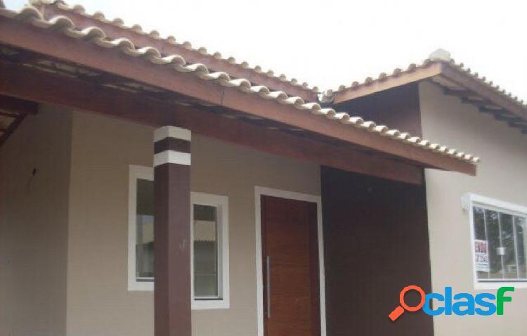 Casa - Venda - Sao Pedro da Aldeia - RJ - Recanto do Sol