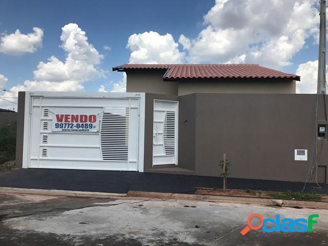 Casa - Venda - São José do Rio Preto - SP - Sao Thomaz