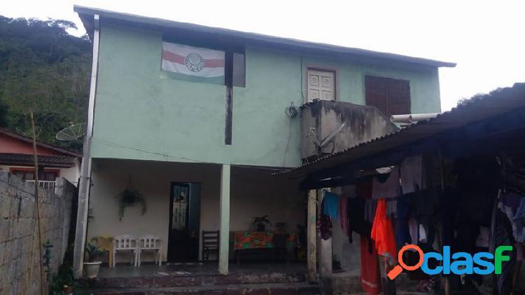Casa - Venda - Ubatuba - SP - Sertao da Quina