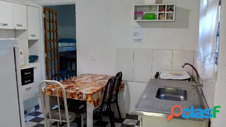 Casa em Condomínio - Venda - Bertioga - SP - Centro