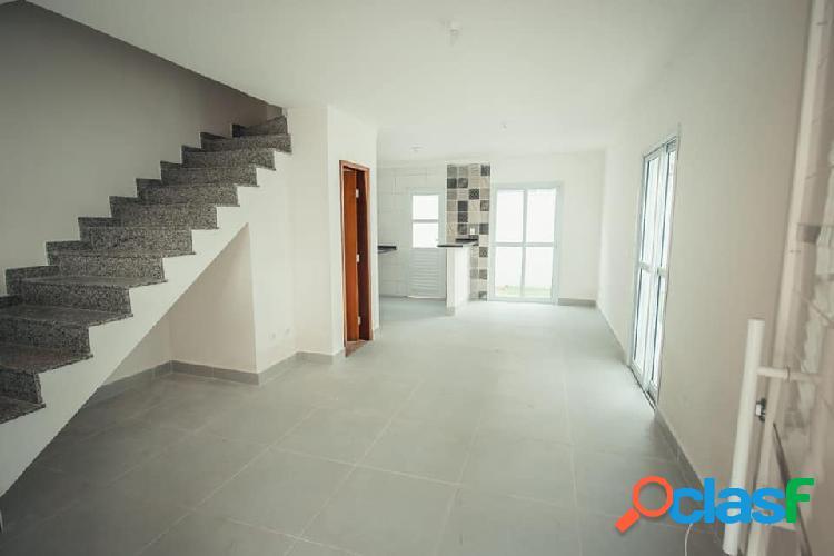 Casa em Condomínio - Venda - Caraguatatuba - SP -