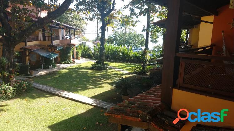 Casa em Condomínio - Venda - Ilhabela - SP - Praia Grande