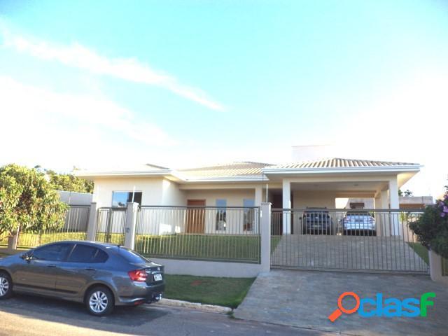Casa em condomínio fechado - Venda - Lagoa Santa - MG -