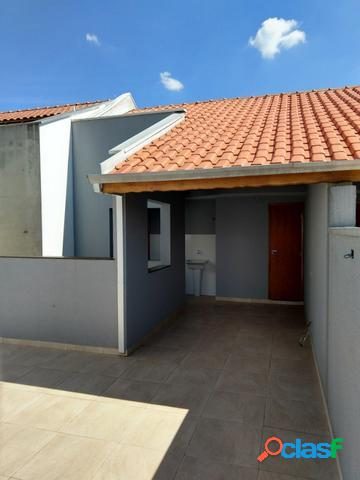 Cobertura - Venda - Santo André - SP - Parque Erasmo
