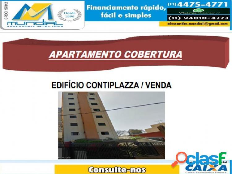 Cobertura - Venda - Sao Bernardo do Campo - SP - CAMINHO DO