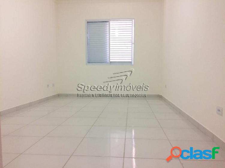 Sala Living em Santos, Avenida Epitácio Pessoa.