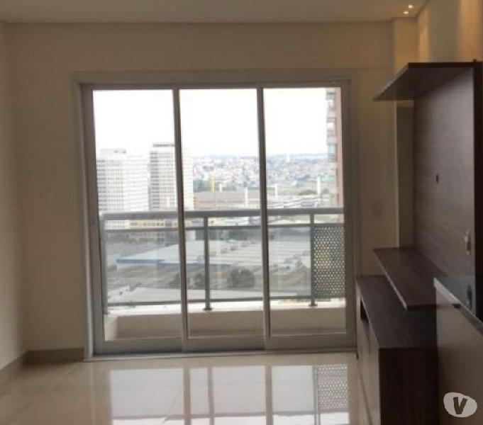 Apartamento Mobiliado no Edificio Wi House Alphaville