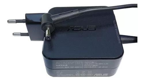 Fonte Carregador Notebook Asus Vivobook S200e X201e F201e
