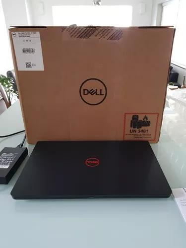 Notebook Gamer Dell 7559 - I7-16gb Ram 128ssd+1tb Gtx960m 4g