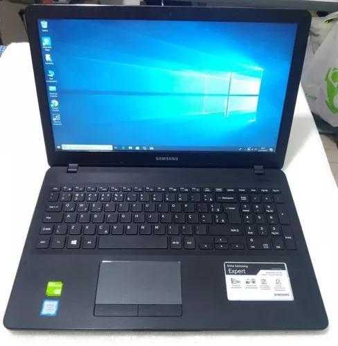 Notebook Gamer I7 7° Geração Samsung Ddr4 Placa De Video