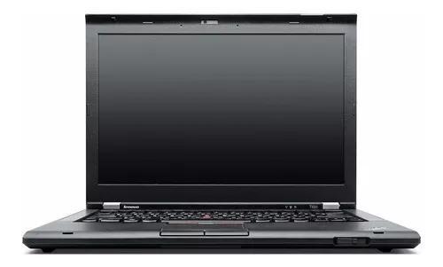 Notebook Lenovo T430 Thinkpad Core I5 8gb 500gb