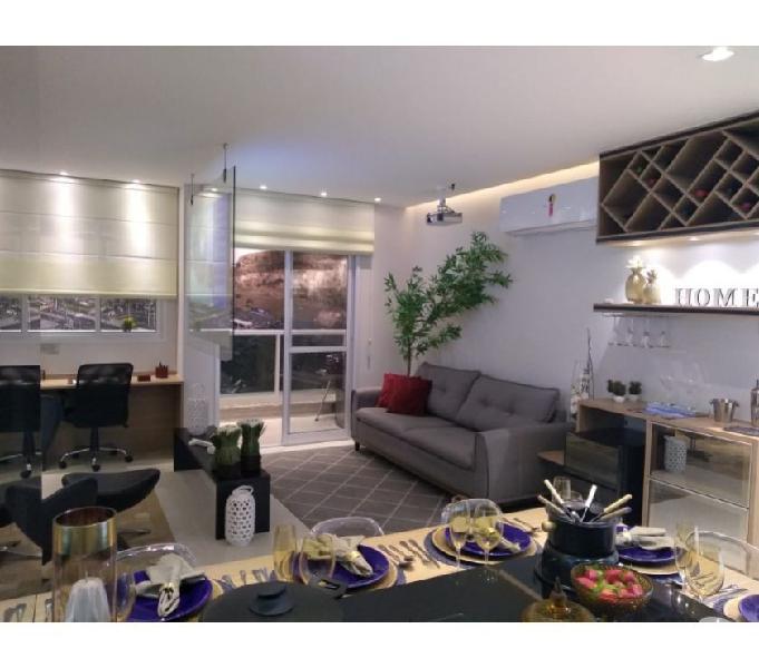 Riviera Residences, Apartamento, Bairro da Luz, Nova Iguaçu