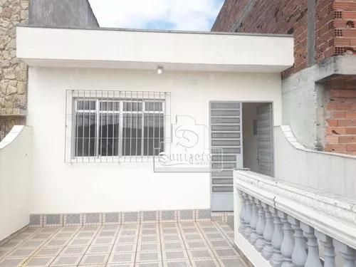 Rua Monsenhor Bibiano, Vila Progresso, Santo André