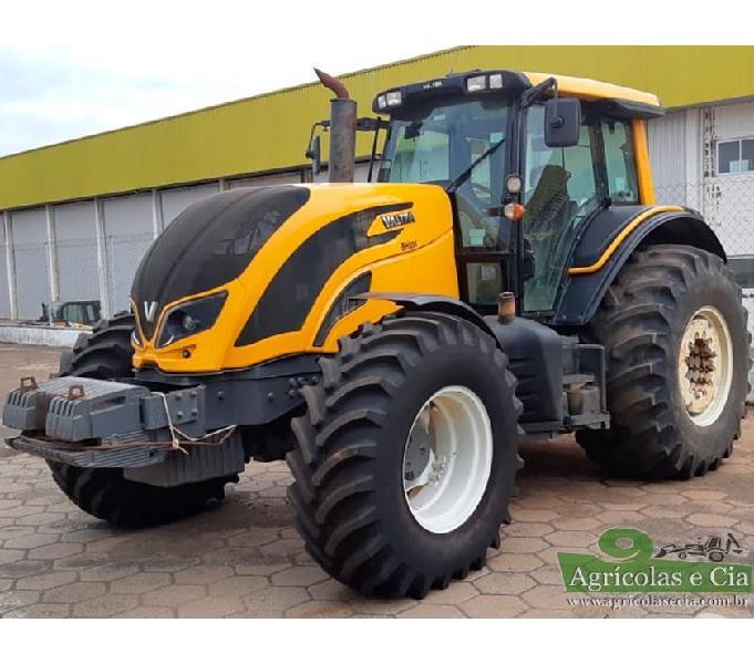 Trator Valtra BH 224 4x4 (Ótimo Estado - 3.800 H!)