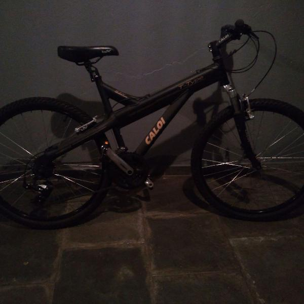 bicicleta Caloi T Type
