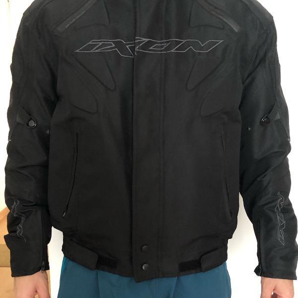 jaqueta para moto da marca ixon