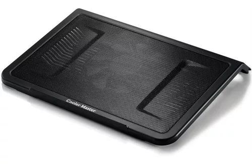 Base Cooler Para Notebook 17 Pol L1 1 Fan Cooler Master