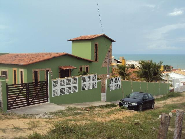Casa praia de buzios - natal -rio grande do norte