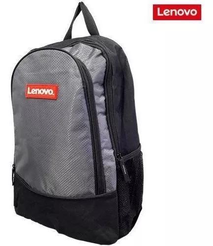 Mochila Lenovo 600 P/ Notebook / Escolar