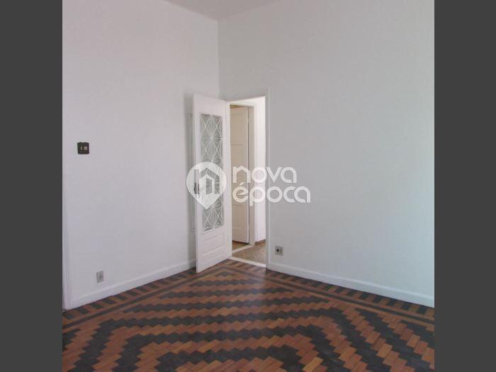 São Cristovão, 3 quartos, 85 m² Rua São Luiz Gonzaga,