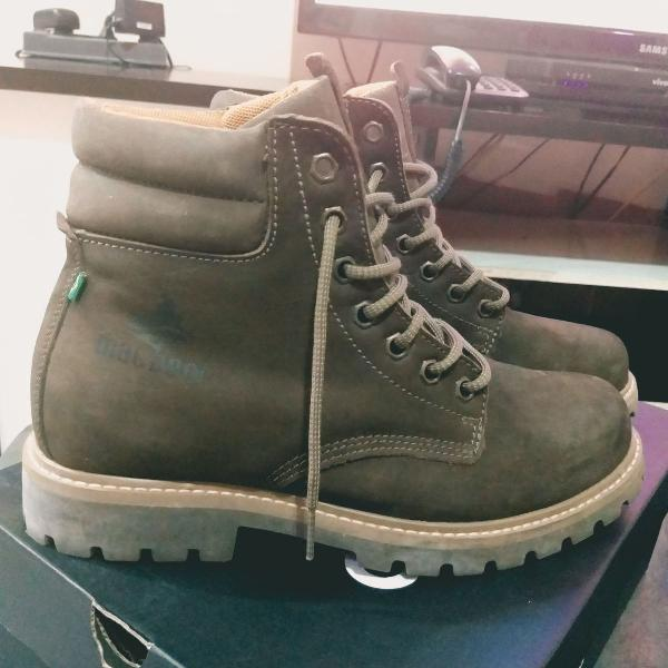 bota mac boot