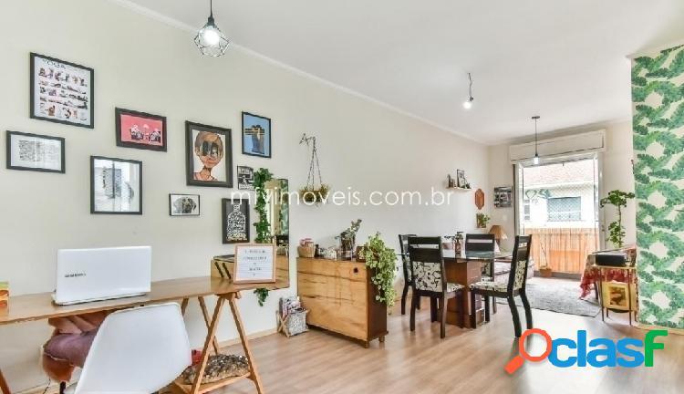 Apartamento de 1 quarto para Aluguel no Pinheiros (sem vaga
