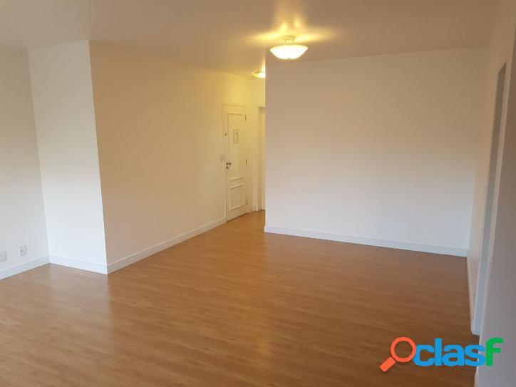 Apartamento para locação Rua Jose Galante