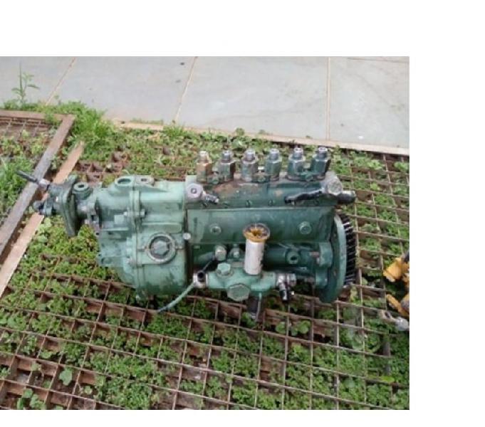 Bomba Injetora Mb 1620 Motor 366 Revisada 2425209158