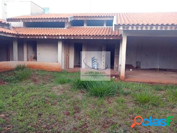CA871 - Casa à venda em Americana, Jardim Terramérica II,