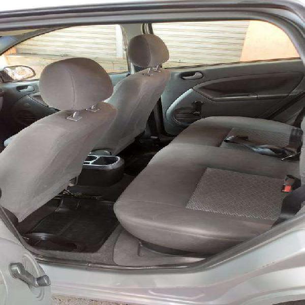 Ford Fiesta 1.0 8v Flex/Class 1.0 8v Flex 5p