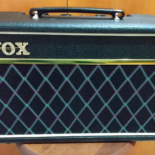 Amplificador Vox PATHFINDER Estado de novo