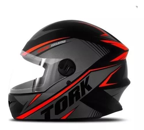 Capacete Moto Pro Tork Viseira R8 Fechado Promoção