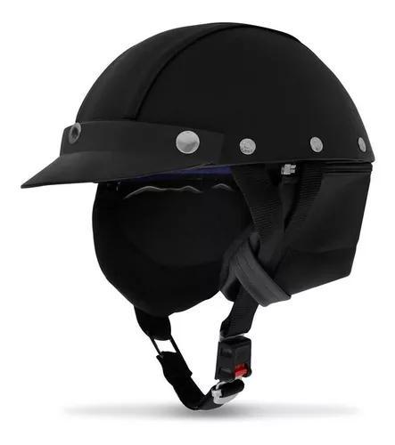 Capacete Pro Tork Coquinho Moto S