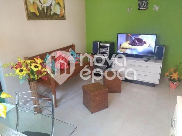 Piedade, 2 quartos, 1 vaga, 43 m² Rua Torres de Oliveira,