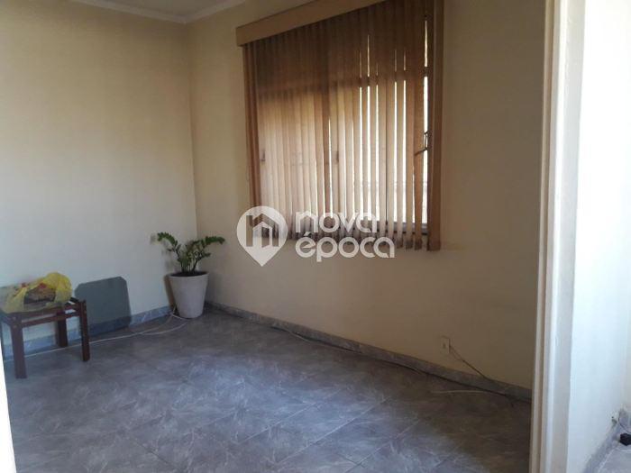 Quintino Bocaiuva, 2 quartos, 1 vaga, 67 m² Rua Goiás,