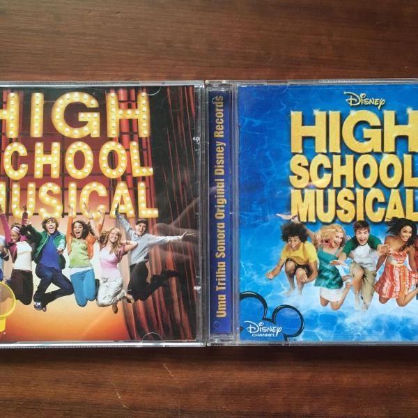 combo cd high school musical