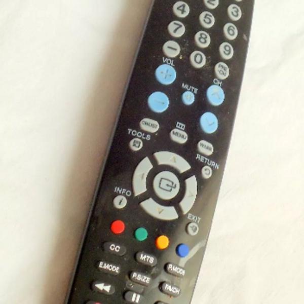 controle remoto para tv samsung bn59 00690a