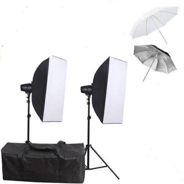 flash studio kit