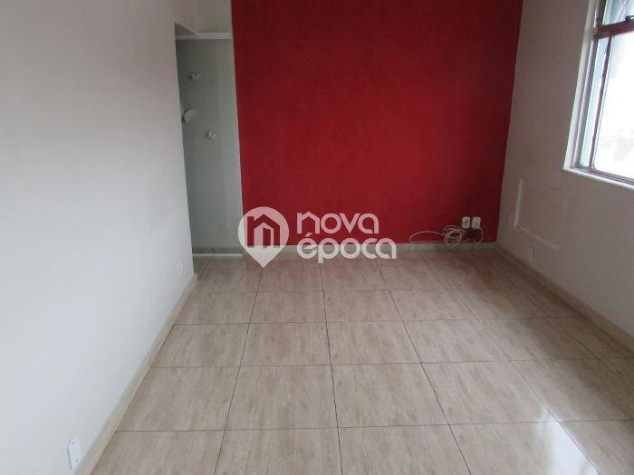 Bonsucesso, 1 quarto, 61 m² Rua Cardoso de Morais,