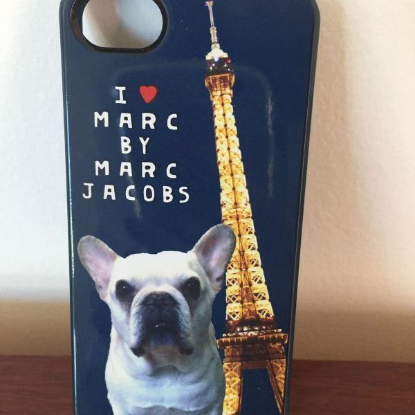 Capinha Marc Jacobs para iPhone 5/5s/SE